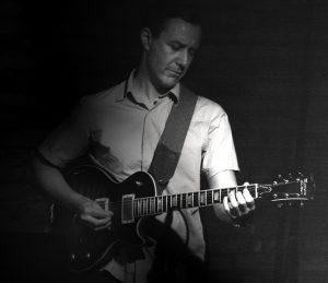 Adam Rogers Guitar