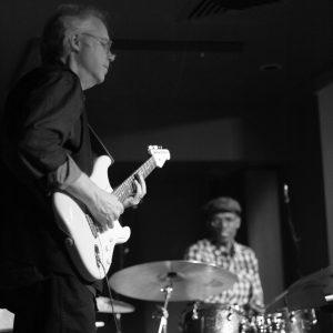 Bill Frisell Guitar