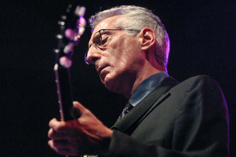 Pat Martino's Gear
