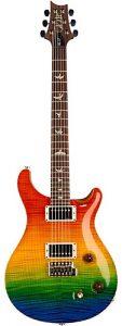 Al Di Meola Guitars