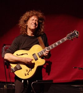 Pat Metheny's Gear