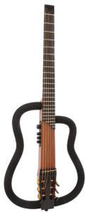 Frameworks Nylon Guitar Wolfgang Muthspiel Gear