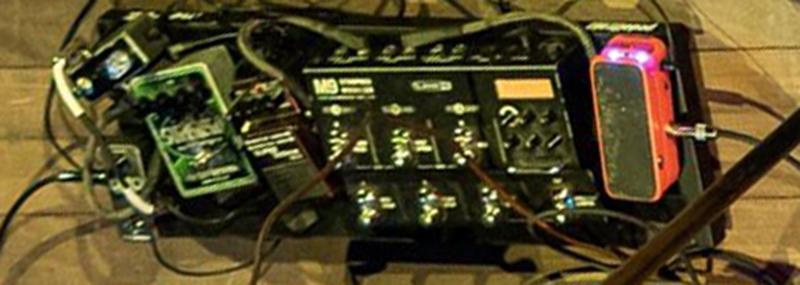 Effect Pedals For Jazz Guitar : yotam pedal jazz apparatus ~ Vivirlamusica.com Haus und Dekorationen